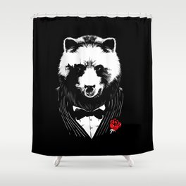 Gf Shower Curtain