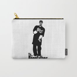 The Doggfather Carry-All Pouch