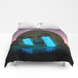 Cry out loud Comforters