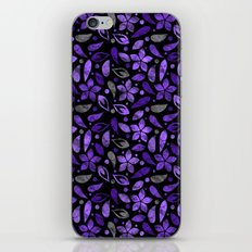 Colorful Lovely Pattern XVVII iPhone Skin