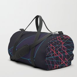 Sting Ray Duffle Bag