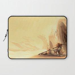 Desert Princess Laptop Sleeve