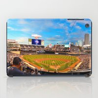 minnesota iPad Cases featuring Minnesota Twins by John Andrews Design