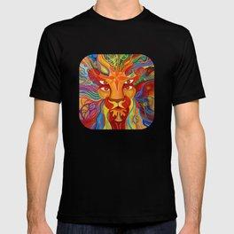 Lion's Visions T-shirt
