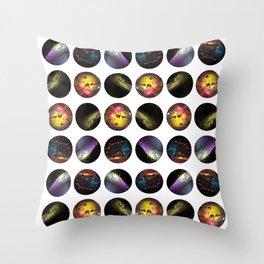 Stranger Things 1 Throw Pillow