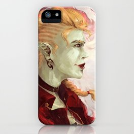 Lup - soulmates - The Adventure Zone iPhone Case