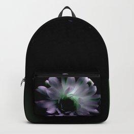 Cactus Flower in the Dark Backpack