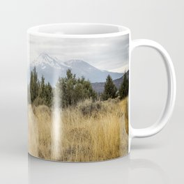 Taking the Scenic Route Coffee Mug