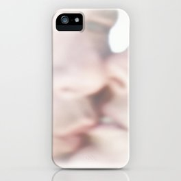 Le Baiser iPhone Case
