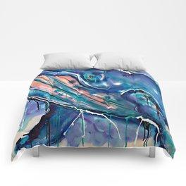 rr Comforters