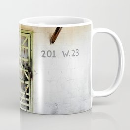 Other World Entrance Coffee Mug