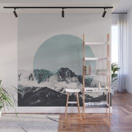 Climax Wall Mural
