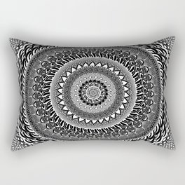 A Lucid Dream Rectangular Pillow