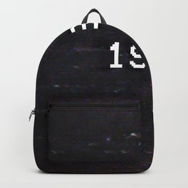 1984 Backpack