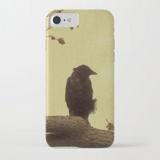 Old Crow iPhone 7 Slim Case