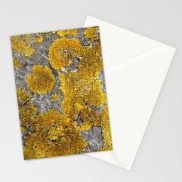 Lichen Stationery Cards