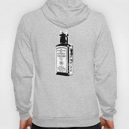 Cannabis Medicine - Old bottle Pills - Marijuana Hoody