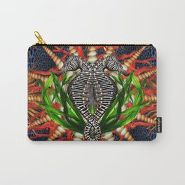 Mermaid Fantasy Carry-All Pouch