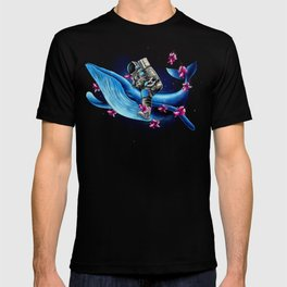 Space Wanderer T-shirt