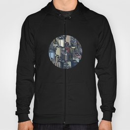 In the city Hoody