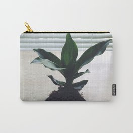 Kokedama Shadows Carry-All Pouch