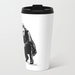 """""""H"""" Travel Mug"""