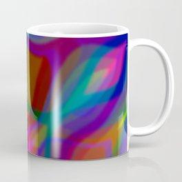 Grown stiff at dark Coffee Mug