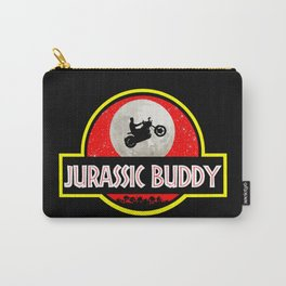 Jurassic Buddy Carry-All Pouch