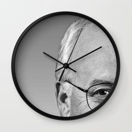 Dick Cheney, Vice President of the United States Wall Clock