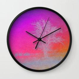 Shepherds Delight Wall Clock