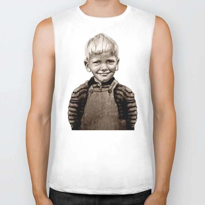 """charly - """"nordisch by nature"""" Biker Tank"""