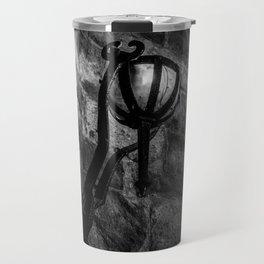 Light in the dark Travel Mug