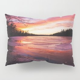 Intense Palette Pillow Sham