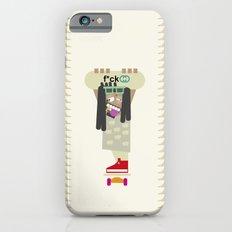 weirdo Slim Case iPhone 6s