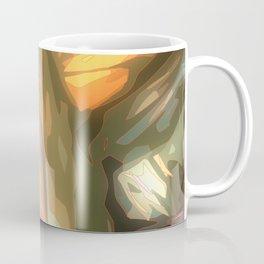 Mong Kok Hidden Coffee Mug