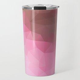 """""""Chocolate raspberry shake"""" Travel Mug"""