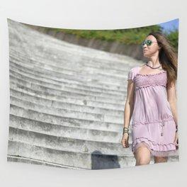 vita e bella 2 Wall Tapestry