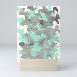 Abstract Painting 13 Mini Art Print