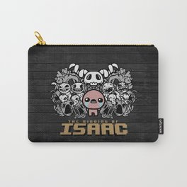 Harbingers Carry-All Pouch