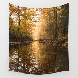 Forest 3 Wall Tapestry