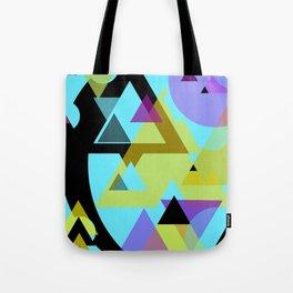 RUSLAN Tote Bag