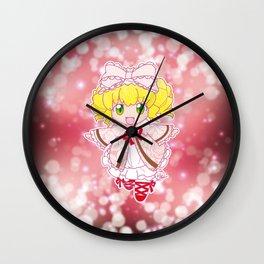 Chibi Hinaichigo Wall Clock