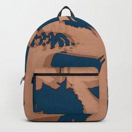 2020 Fall/Winter 03 Peach Backpack