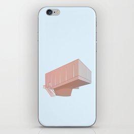 Hudson Beare iPhone Skin