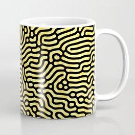 Abstract Pattern XIX Coffee Mug