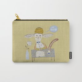 So Busy Bee Carry-All Pouch