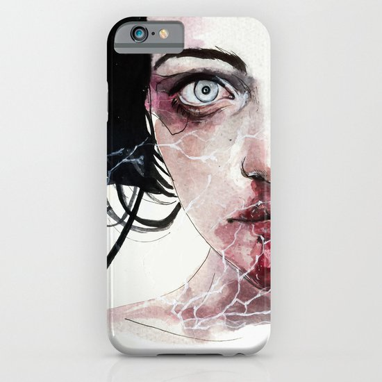 coldberry iPhone & iPod Case