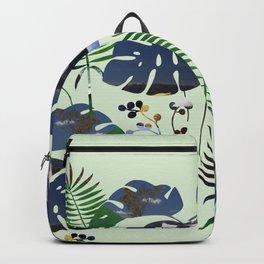 Exotic Holidays Backpack