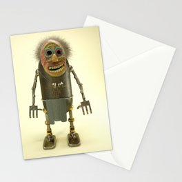 Rusty Robot - NR. 29 Stationery Cards