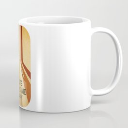 Transverse Flute Player Flutist Marching Band Gift Coffee Mug